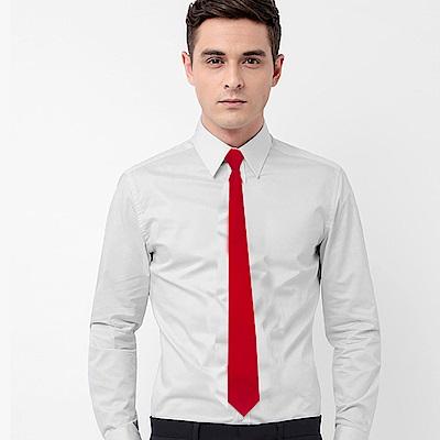 拉福  經典款手打窄版領帶5CM領帶
