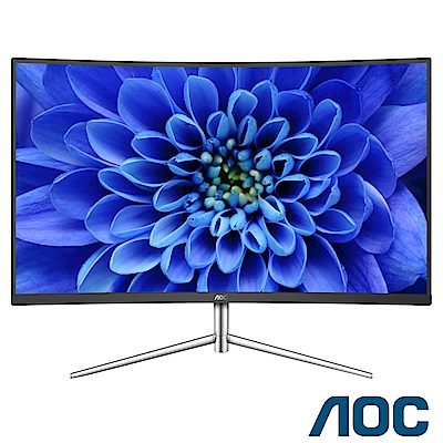 AOC C32V1Q ?32吋(曲面16:9)液晶顯示器
