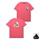 XLARGE S/S PAISLEY SLANTED OG POCKET TEE短袖T恤-粉 product thumbnail 1