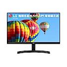 LG 27型FHD三邊超薄邊框IPS顯示器27MK600M-B