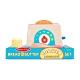 美國瑪莉莎 Melissa & Doug 玩食趣 - 木製烤吐司機組 product thumbnail 2