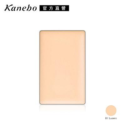 Kanebo 佳麗寶 LUNASOL水潤光粉妝盒(飾底膏)4.4g