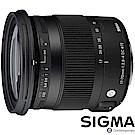 SIGMA 17-70mm F2.8-4 DC OS HSM 微距 (公司貨)