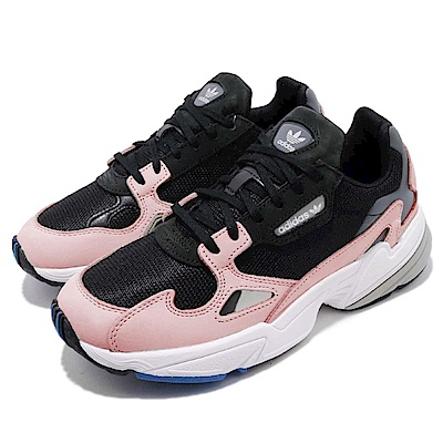 adidas 老爹鞋 Falcon 明星 女鞋