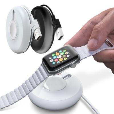 Baseus倍思  悠悠球  Apple Watch手錶無線充