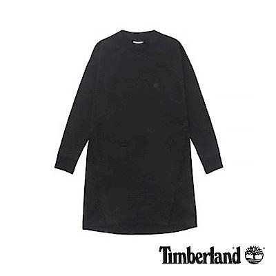 Timberland 女款黑色連身裙|B 2403
