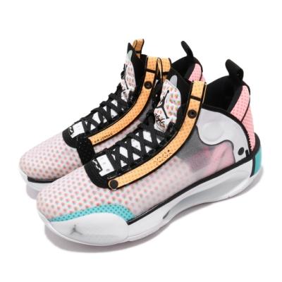 Nike 籃球鞋 Jordan 34 GS 女鞋