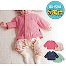 日本雜誌款-日製毛巾布小外套