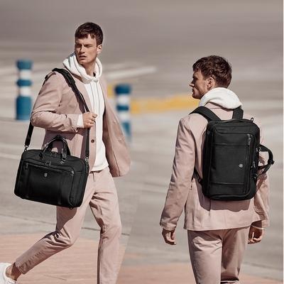 VICTORINOX 瑞士維氏二用公事包 2 Way Carry Laptop Bag 611469