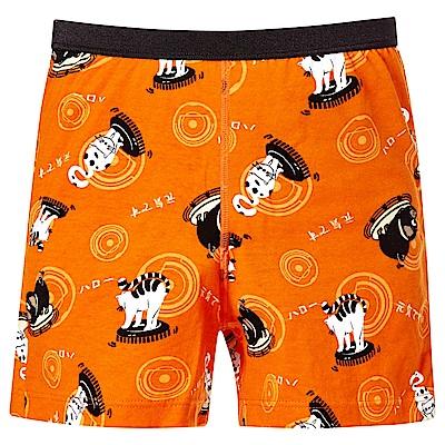 DADADO-哈囉140-160男童內褲(橘)品牌推薦