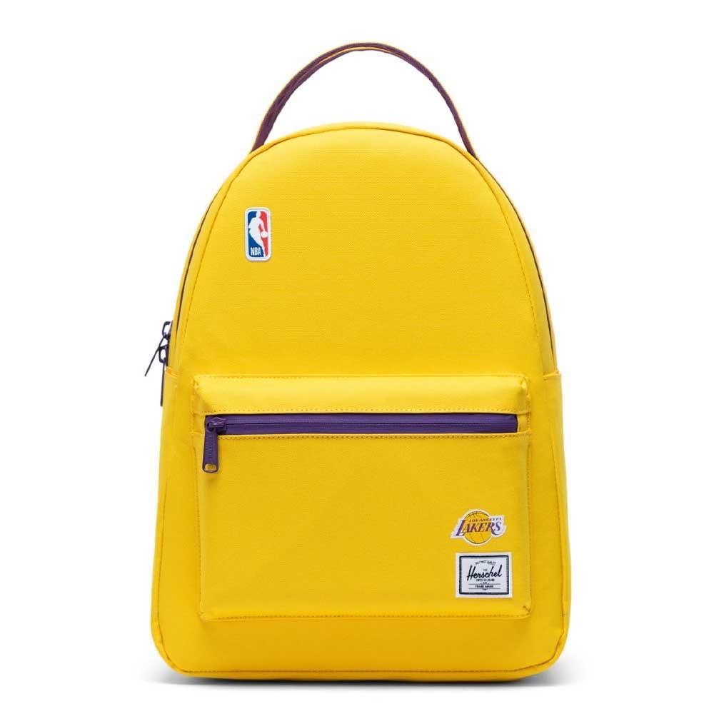 Herschel Supply NBA Nova Mid 後背包 湖人隊