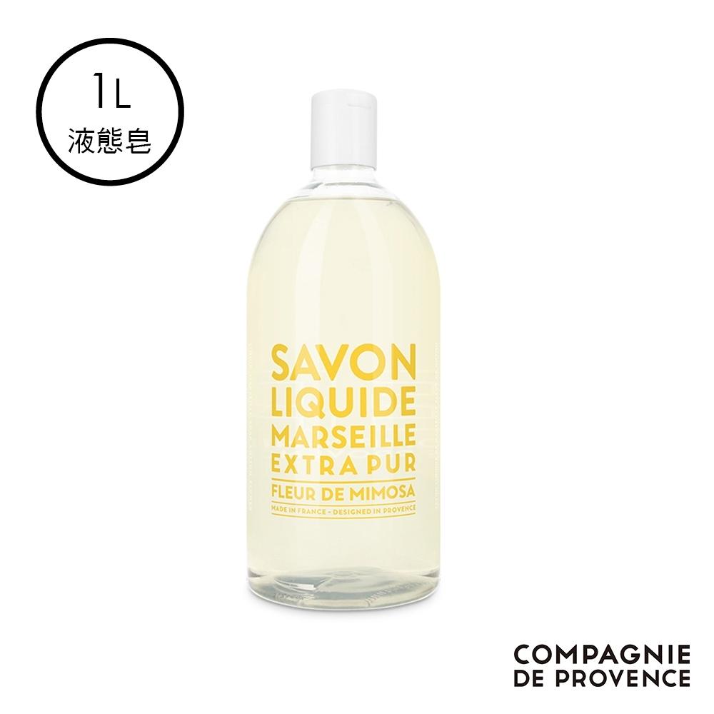 防疫必備★CDP 洗手/肌膚清潔-彩虹系列馬賽液態皂 1L (任選) product image 1