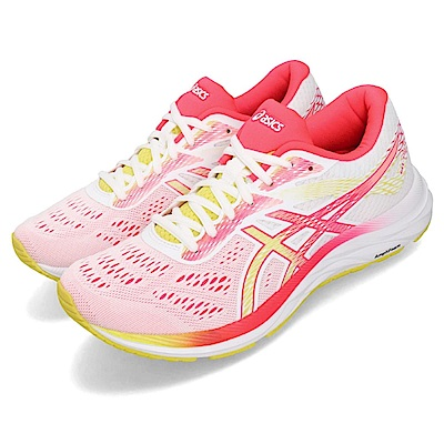 Asics 慢跑鞋 Gel-Excite 6 Shine 女鞋