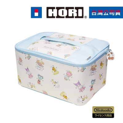 HORI Nintendo Switch / Switch Lite 專用 三麗鷗系列 完整收納包(AD24-002)
