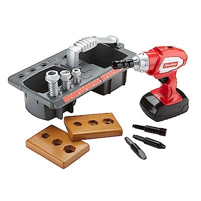 費雪 電鑽工具組(2-6Y)