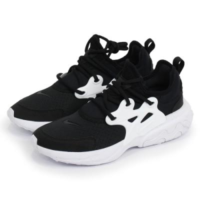Nike 慢跑鞋 REACT PRESTO (GS) 女鞋