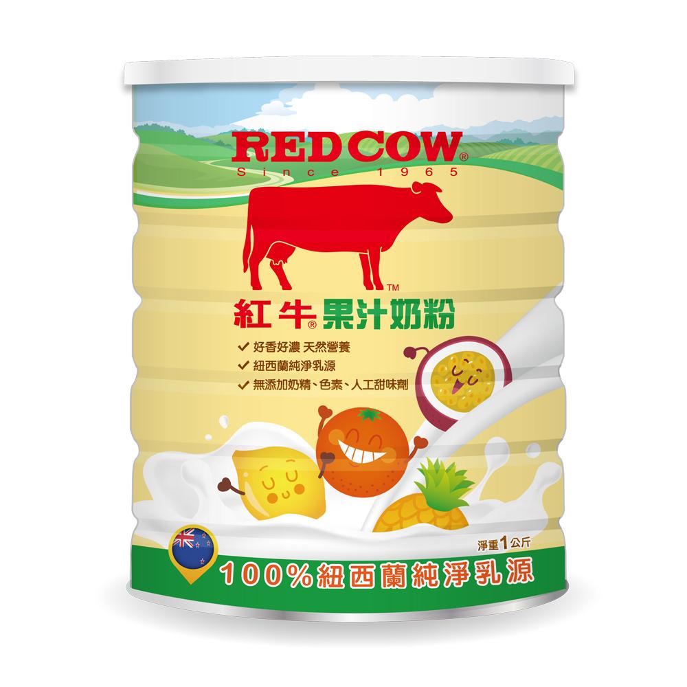 紅牛 果汁奶粉(1kg)