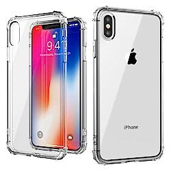 YADI iPhone 8/7 Plus 空壓殼軍規級四角防摔-5.5吋 蘋果Apple