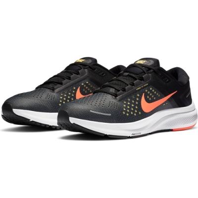 NIKE 慢跑鞋 緩震 健身 運動鞋 訓練 男鞋 黑 CZ6720006 NIKE AIR ZOOM STRUCTURE 23