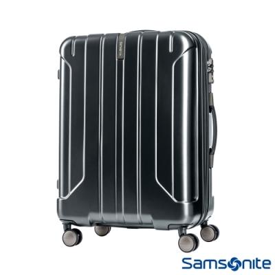 Samsonite新秀麗 29吋 Niar 可擴充PC材質TSA飛機輪行李箱 (三色任選)