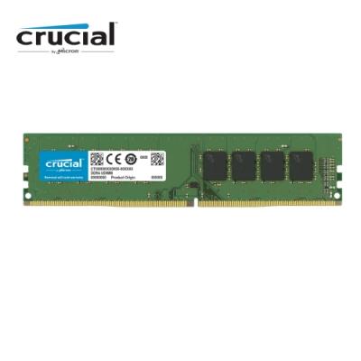 Micron Crucial DDR4 2666/16G RAM(2R*8)