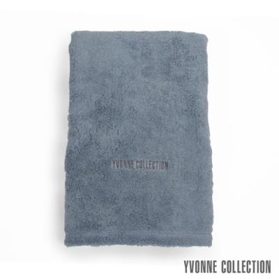 Yvonne Collection 棉柔大浴巾-寧靜藍