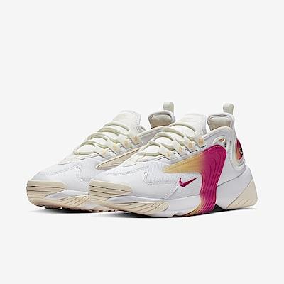 Nike 慢跑鞋 Zoom 2K 低筒 運動 女鞋