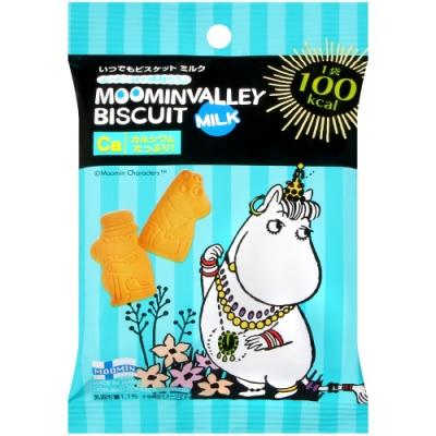 北陸製果 小精靈牛奶風味餅乾(23g)