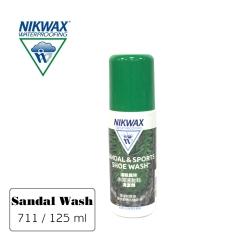 【NIKWAX】涼鞋清潔劑711 (125ml)