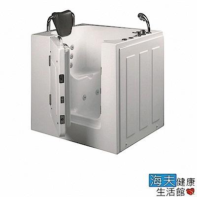海夫健康生活館 開門式浴缸 102-A 基本款 (100*78*95cm)