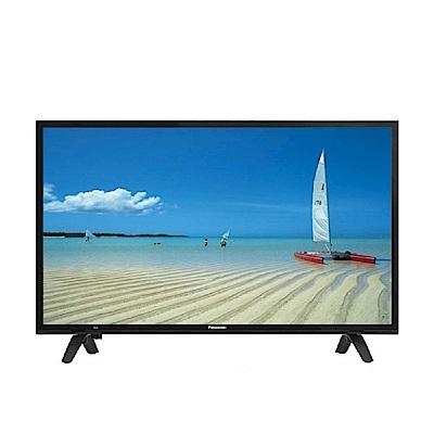 Panasonic 國際牌 43吋LED 液晶電視 TH-43E300W