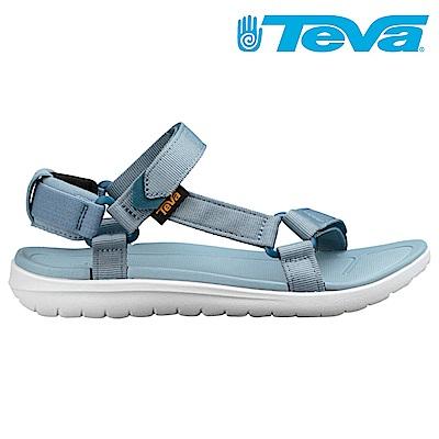 TEVA Sanborn Universal 女輕量戶外涼鞋