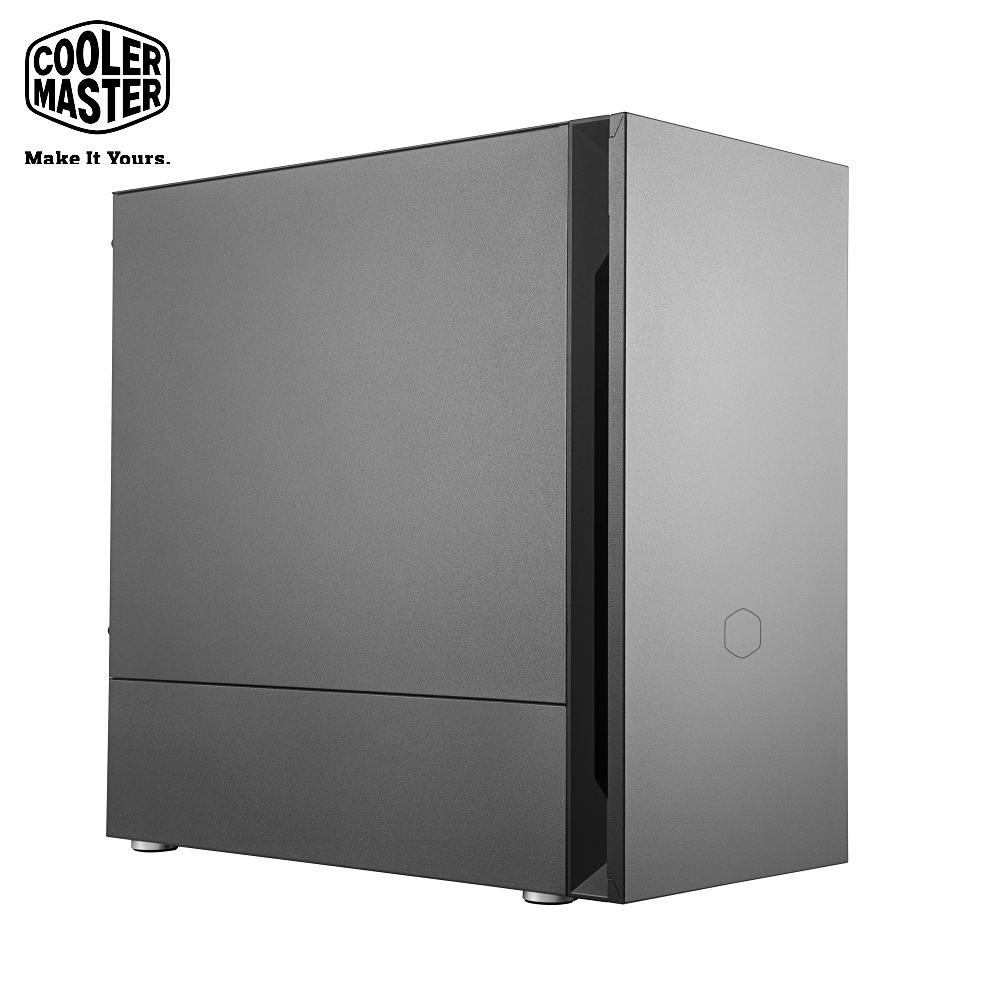 Cooler Master Silencio S400 靜音機殼 標準版