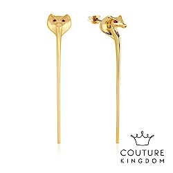 Disney Jewellery by Couture Kingdom 阿拉丁賈法爾耳環