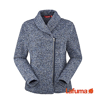 女 STATEN SHAWL 保暖外套 深藍 LFV108046730