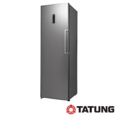 TATUNG大同 380L 自由配冷藏電冰箱 TR-380HRLW-SS