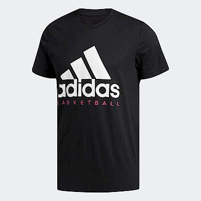 adidas 短袖上衣 男 CW9263