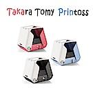 TAKARA TOMY PRINTOSS 手機專用不插電相印機