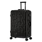 【CENTURION百夫長】鋁框款29吋A_arn斯德哥爾摩黑行李箱