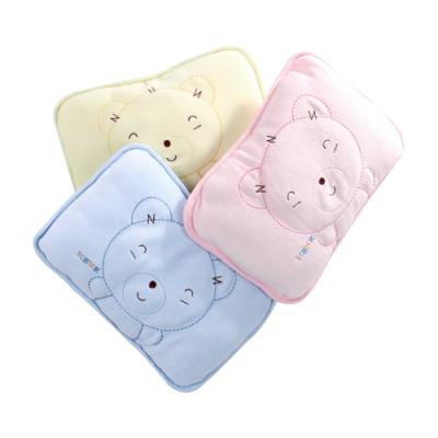 嬰幼兒透氣枕 b0199 魔法Baby