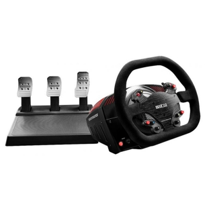 Thrustmaster TS-XW Racer Sparco 方向盤