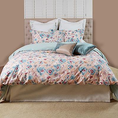 寬庭-La Scala| Ofei歐妃-雙人平織寢飾四件式被套床包組