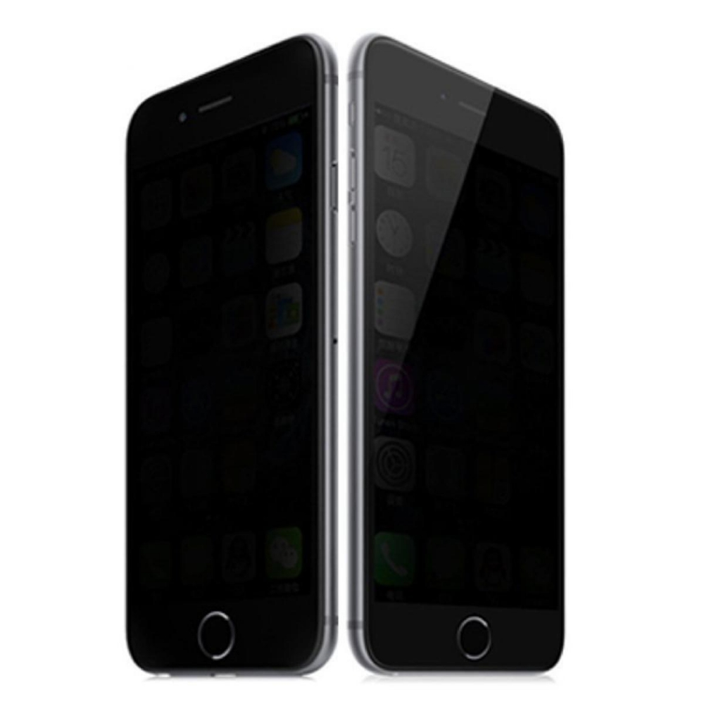 【TOYSELECT】iPhone 11 Pro 極光學10D防窺/抗指紋/防刮玻璃膜