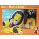 How To Hide A Lion Gift Set 獅子藏身大作戰禮物書 product thumbnail 1