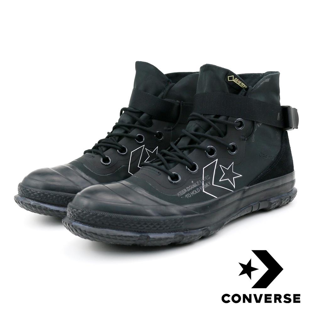 CONVERSE Mt.Club GTX男女休閒鞋 黑 162586C