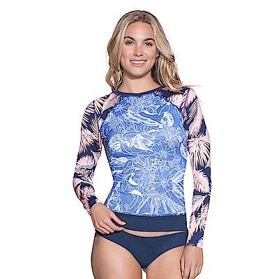 Avalanche巴西泳裝-萊姆斯山脈山腳下-長袖上衣