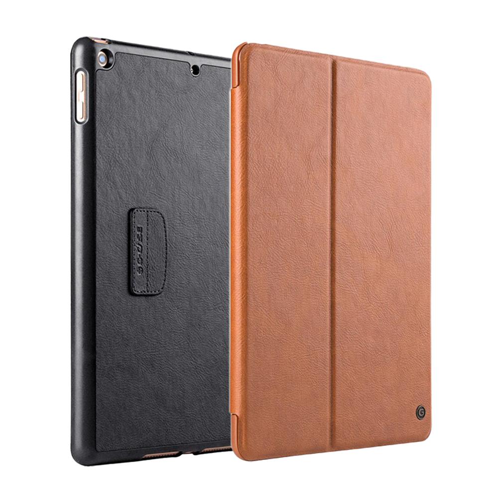 G-CASE 古洛特系列 iPad Pro 10.5吋二折立架側掀皮套