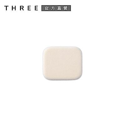 THREE 雙效粉撲