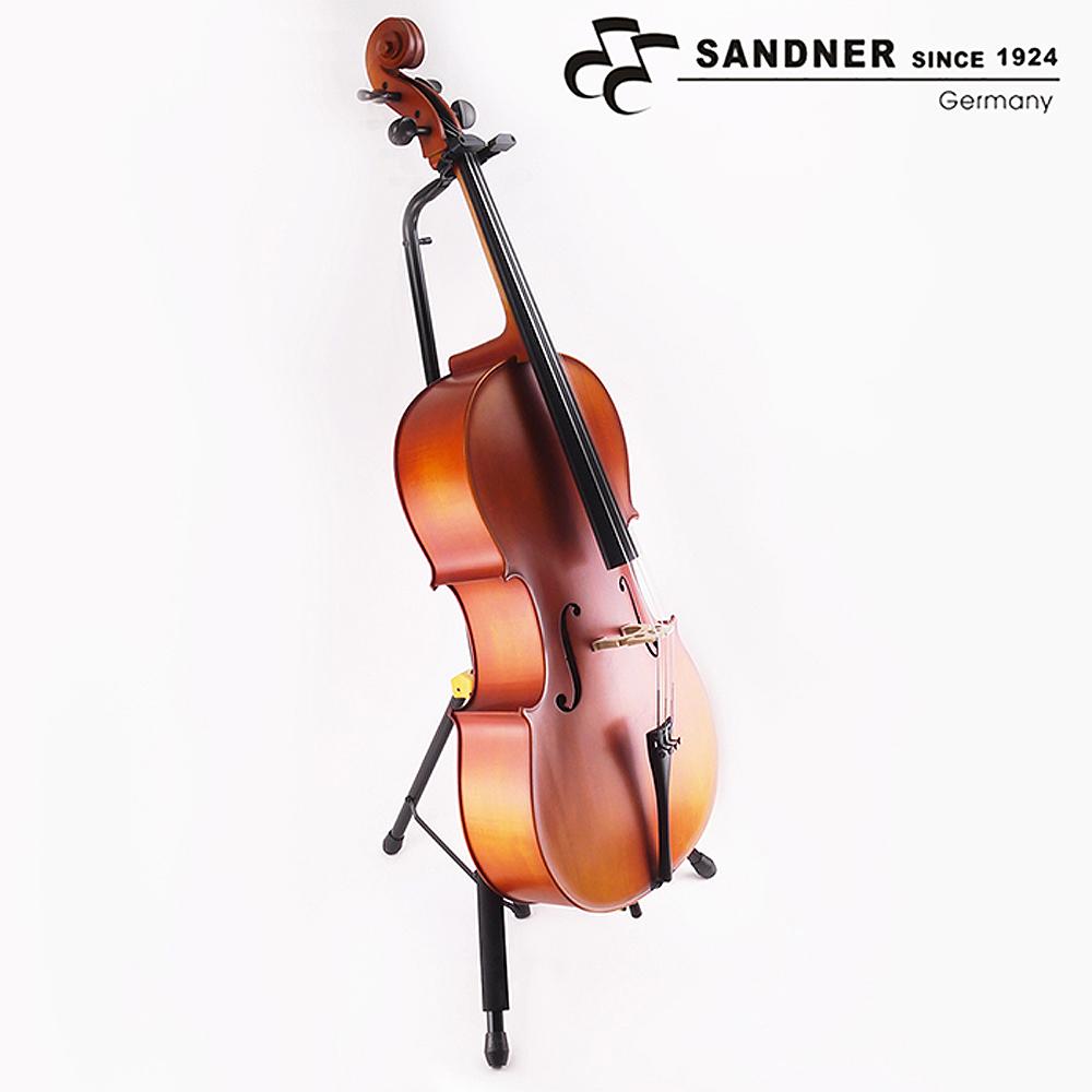 法蘭山德Sandner TC-1 大提琴~附贈五大好禮!!