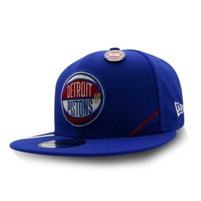 New Era 950 NBA DRAFT 棒球帽 活塞隊